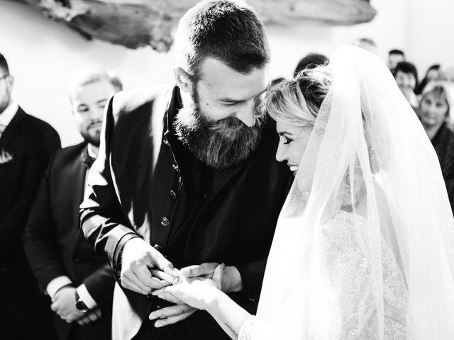 Il matrimonio di Boris e Giulia a Forgaria nel Friuli, Udine 480