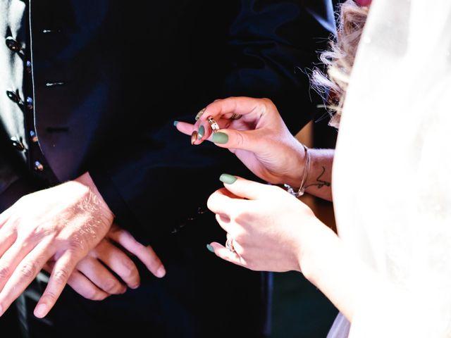 Il matrimonio di Boris e Giulia a Forgaria nel Friuli, Udine 484