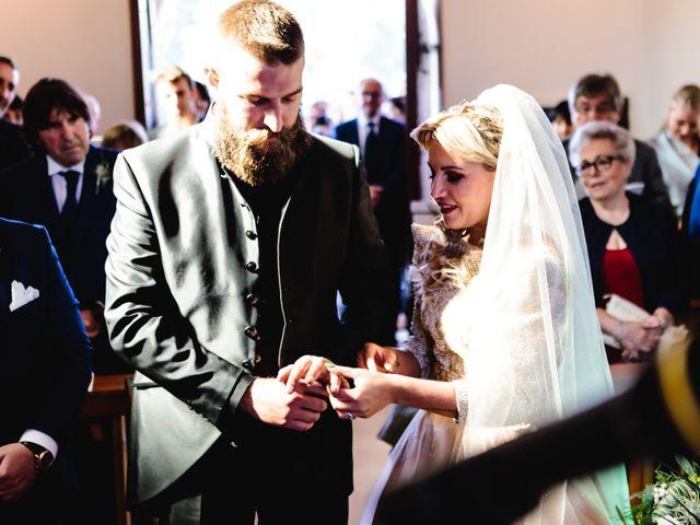 Il matrimonio di Boris e Giulia a Forgaria nel Friuli, Udine 487
