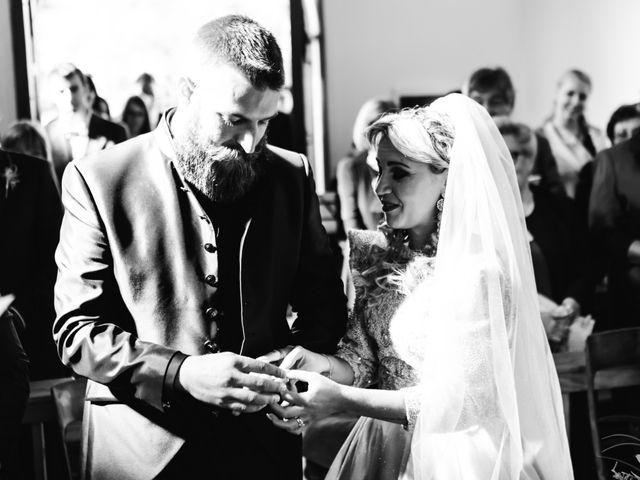 Il matrimonio di Boris e Giulia a Forgaria nel Friuli, Udine 490