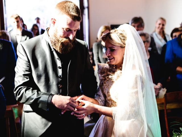 Il matrimonio di Boris e Giulia a Forgaria nel Friuli, Udine 491