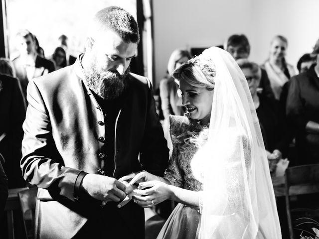Il matrimonio di Boris e Giulia a Forgaria nel Friuli, Udine 492