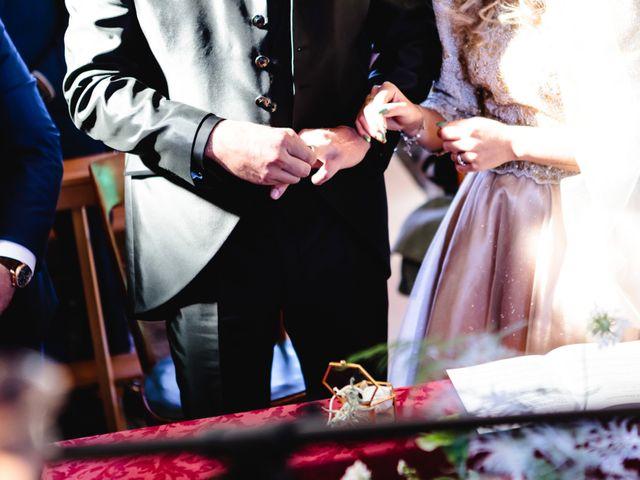 Il matrimonio di Boris e Giulia a Forgaria nel Friuli, Udine 493
