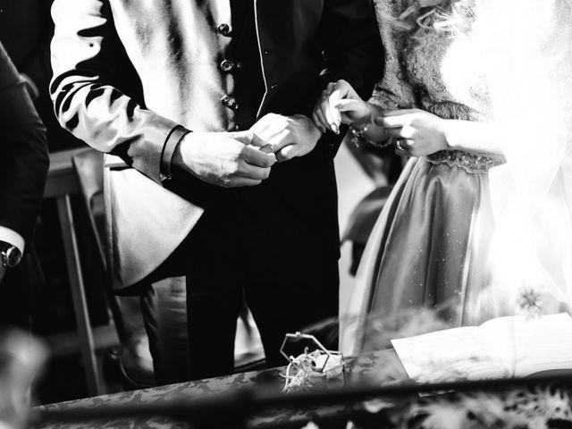 Il matrimonio di Boris e Giulia a Forgaria nel Friuli, Udine 494