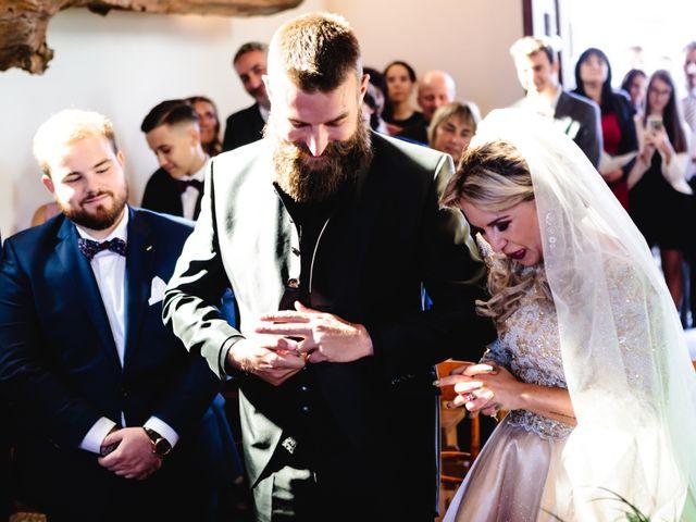 Il matrimonio di Boris e Giulia a Forgaria nel Friuli, Udine 495