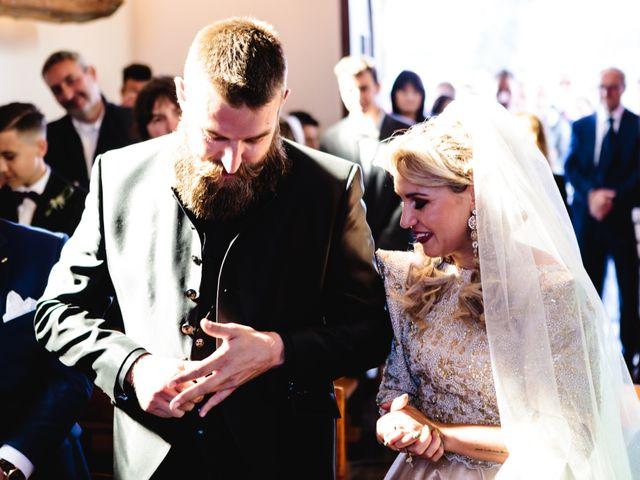 Il matrimonio di Boris e Giulia a Forgaria nel Friuli, Udine 500