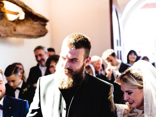 Il matrimonio di Boris e Giulia a Forgaria nel Friuli, Udine 503