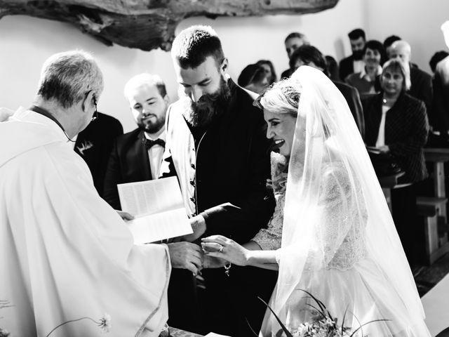 Il matrimonio di Boris e Giulia a Forgaria nel Friuli, Udine 507
