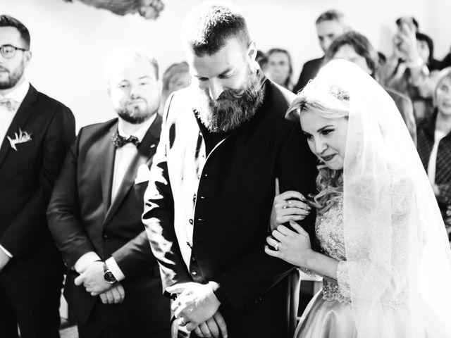 Il matrimonio di Boris e Giulia a Forgaria nel Friuli, Udine 509