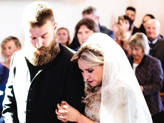 Il matrimonio di Boris e Giulia a Forgaria nel Friuli, Udine 511
