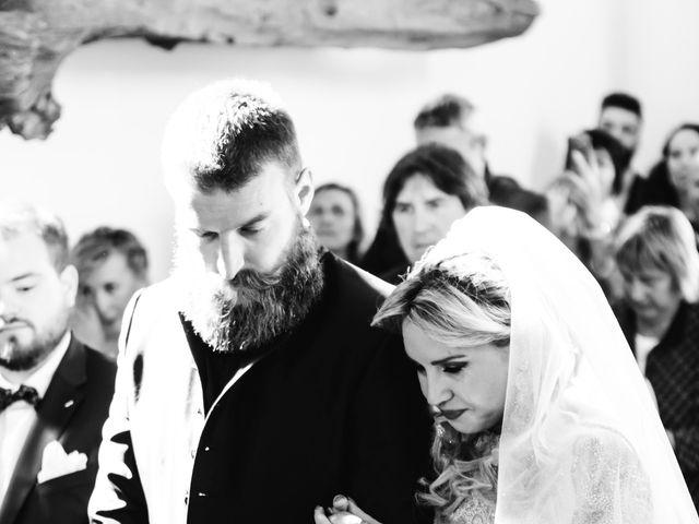 Il matrimonio di Boris e Giulia a Forgaria nel Friuli, Udine 512