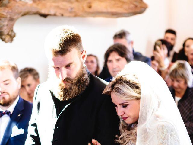 Il matrimonio di Boris e Giulia a Forgaria nel Friuli, Udine 513