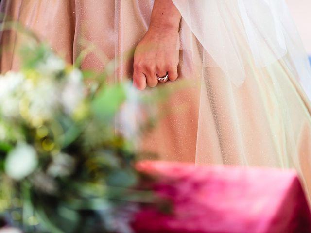 Il matrimonio di Boris e Giulia a Forgaria nel Friuli, Udine 516