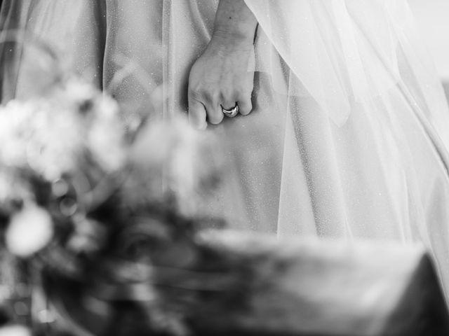 Il matrimonio di Boris e Giulia a Forgaria nel Friuli, Udine 517