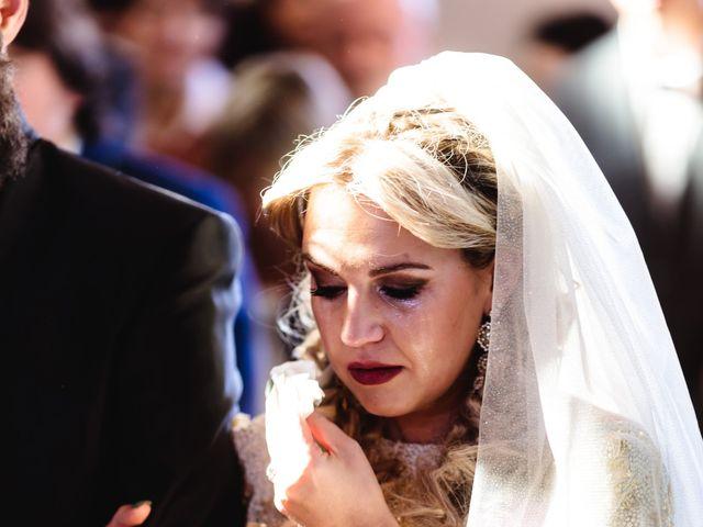 Il matrimonio di Boris e Giulia a Forgaria nel Friuli, Udine 524