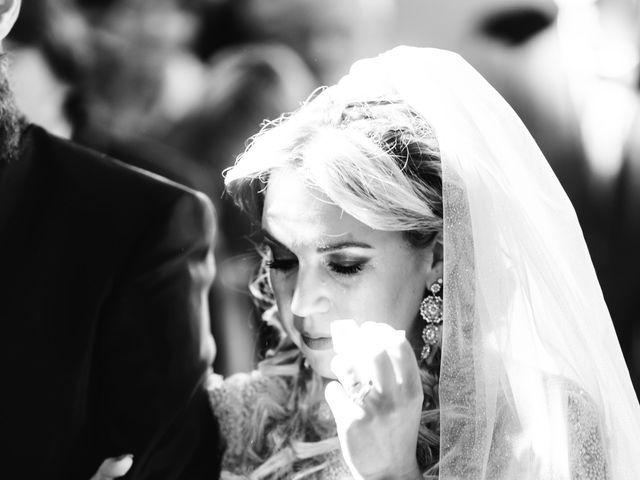 Il matrimonio di Boris e Giulia a Forgaria nel Friuli, Udine 525
