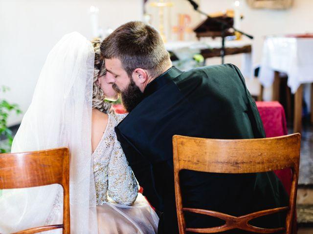 Il matrimonio di Boris e Giulia a Forgaria nel Friuli, Udine 528