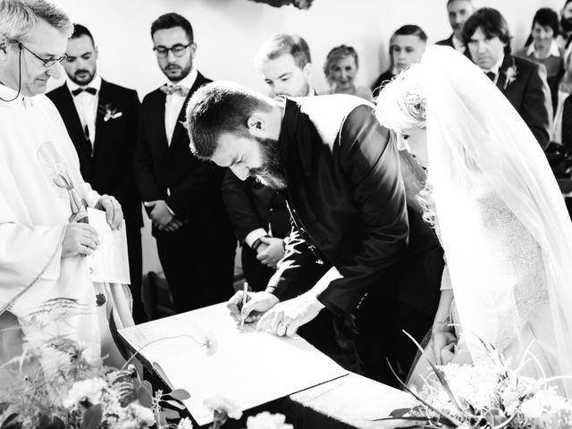 Il matrimonio di Boris e Giulia a Forgaria nel Friuli, Udine 535