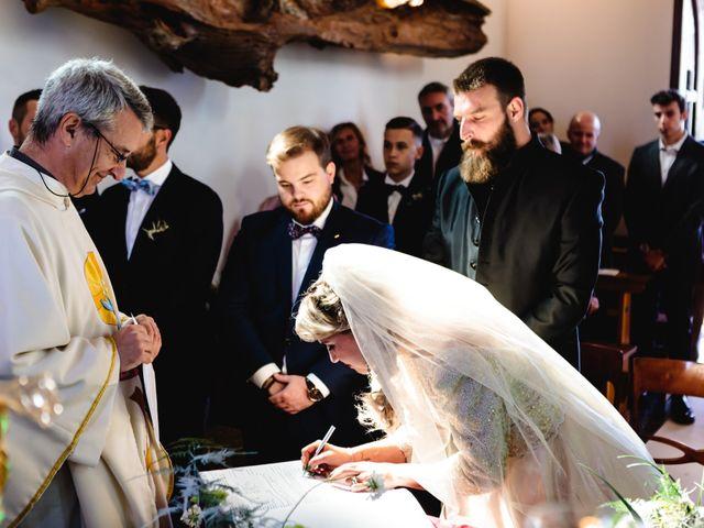 Il matrimonio di Boris e Giulia a Forgaria nel Friuli, Udine 538
