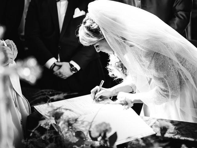 Il matrimonio di Boris e Giulia a Forgaria nel Friuli, Udine 540