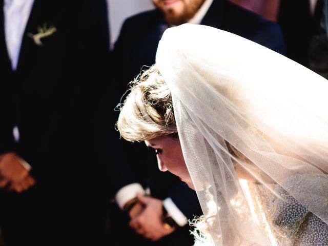 Il matrimonio di Boris e Giulia a Forgaria nel Friuli, Udine 541