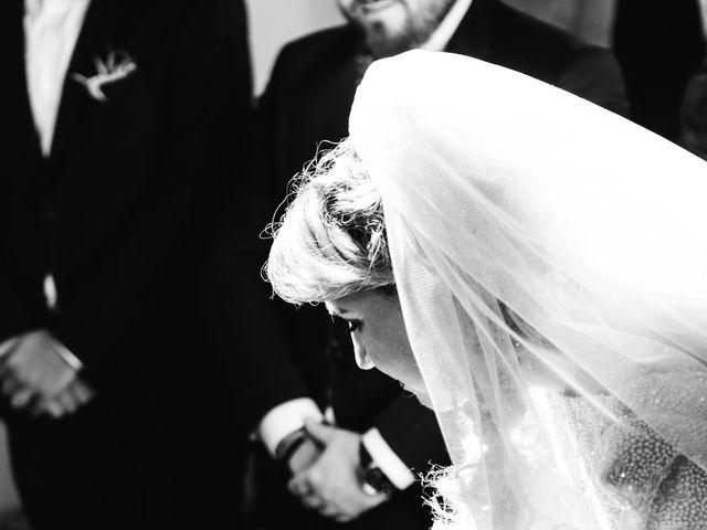 Il matrimonio di Boris e Giulia a Forgaria nel Friuli, Udine 542