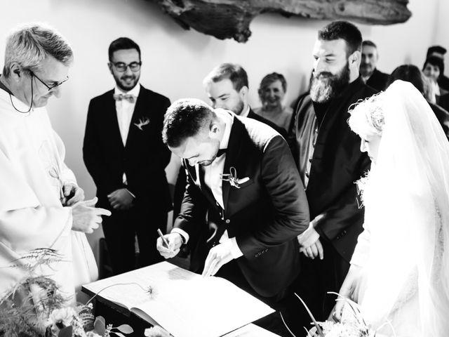 Il matrimonio di Boris e Giulia a Forgaria nel Friuli, Udine 544