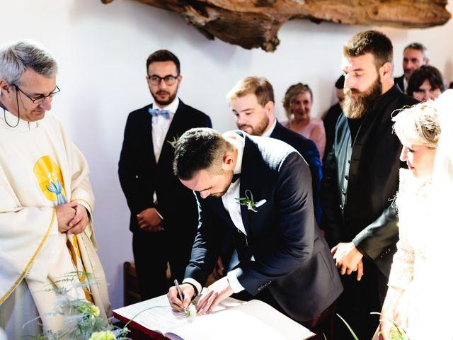 Il matrimonio di Boris e Giulia a Forgaria nel Friuli, Udine 547