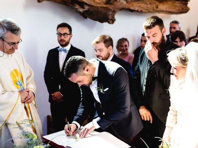 Il matrimonio di Boris e Giulia a Forgaria nel Friuli, Udine 548