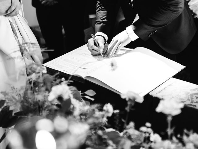 Il matrimonio di Boris e Giulia a Forgaria nel Friuli, Udine 550