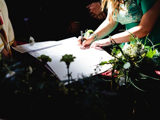 Il matrimonio di Boris e Giulia a Forgaria nel Friuli, Udine 553
