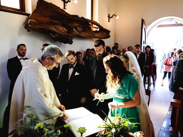 Il matrimonio di Boris e Giulia a Forgaria nel Friuli, Udine 556