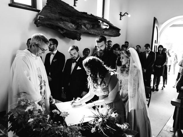 Il matrimonio di Boris e Giulia a Forgaria nel Friuli, Udine 557