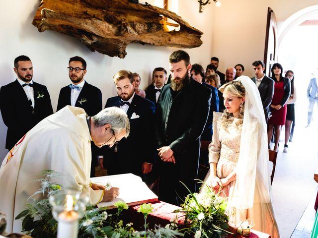 Il matrimonio di Boris e Giulia a Forgaria nel Friuli, Udine 558