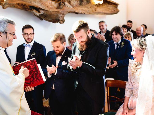 Il matrimonio di Boris e Giulia a Forgaria nel Friuli, Udine 562