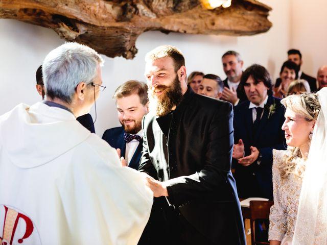 Il matrimonio di Boris e Giulia a Forgaria nel Friuli, Udine 563