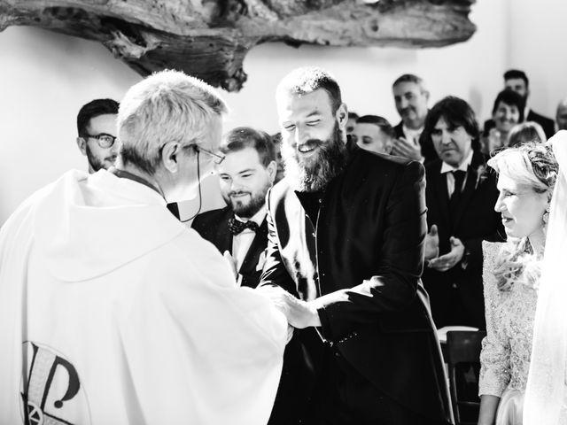 Il matrimonio di Boris e Giulia a Forgaria nel Friuli, Udine 564