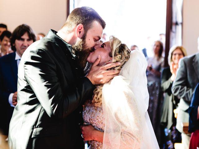 Il matrimonio di Boris e Giulia a Forgaria nel Friuli, Udine 568