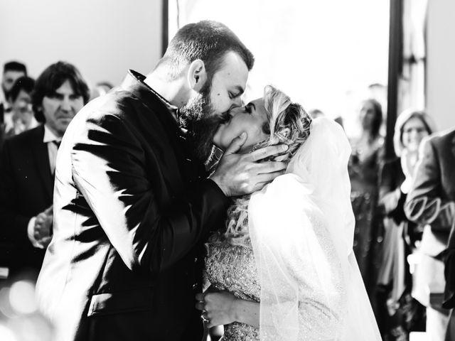 Il matrimonio di Boris e Giulia a Forgaria nel Friuli, Udine 569