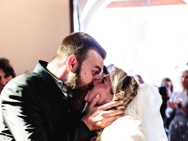 Il matrimonio di Boris e Giulia a Forgaria nel Friuli, Udine 571
