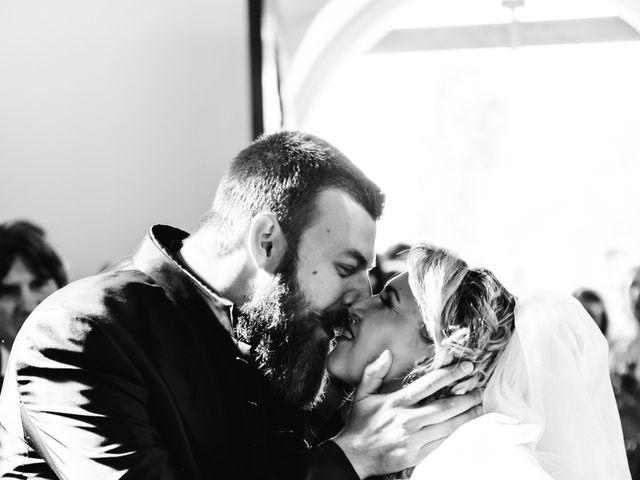 Il matrimonio di Boris e Giulia a Forgaria nel Friuli, Udine 572