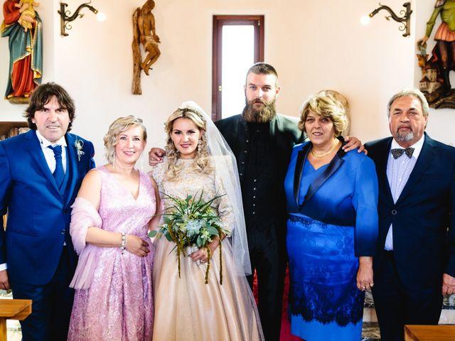 Il matrimonio di Boris e Giulia a Forgaria nel Friuli, Udine 576