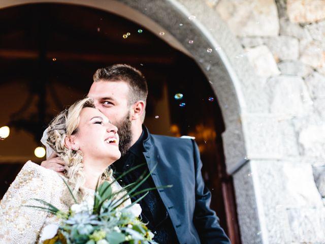 Il matrimonio di Boris e Giulia a Forgaria nel Friuli, Udine 615