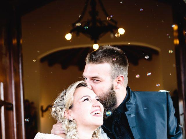 Il matrimonio di Boris e Giulia a Forgaria nel Friuli, Udine 617