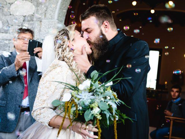 Il matrimonio di Boris e Giulia a Forgaria nel Friuli, Udine 623