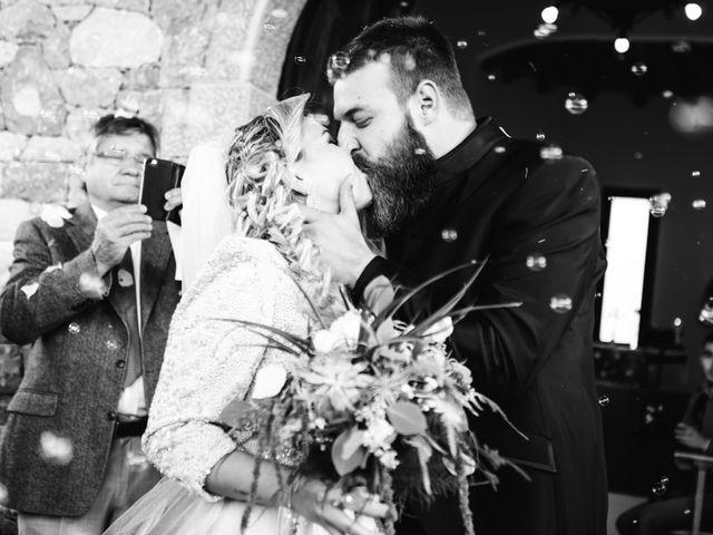 Il matrimonio di Boris e Giulia a Forgaria nel Friuli, Udine 624
