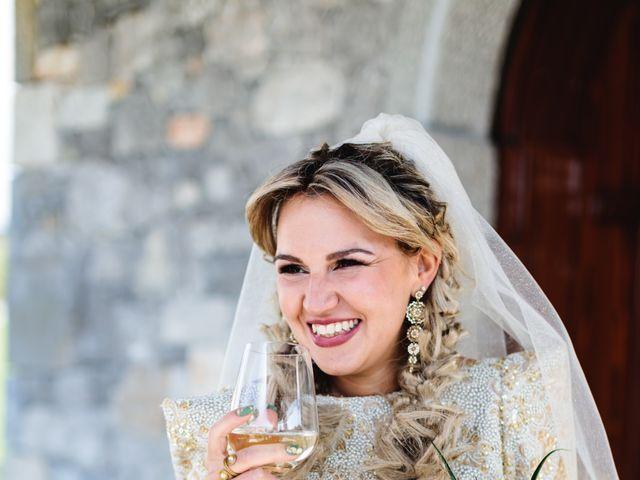 Il matrimonio di Boris e Giulia a Forgaria nel Friuli, Udine 625