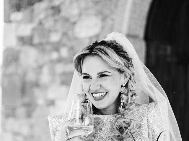 Il matrimonio di Boris e Giulia a Forgaria nel Friuli, Udine 626