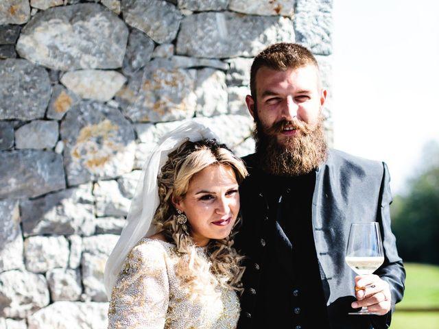 Il matrimonio di Boris e Giulia a Forgaria nel Friuli, Udine 632