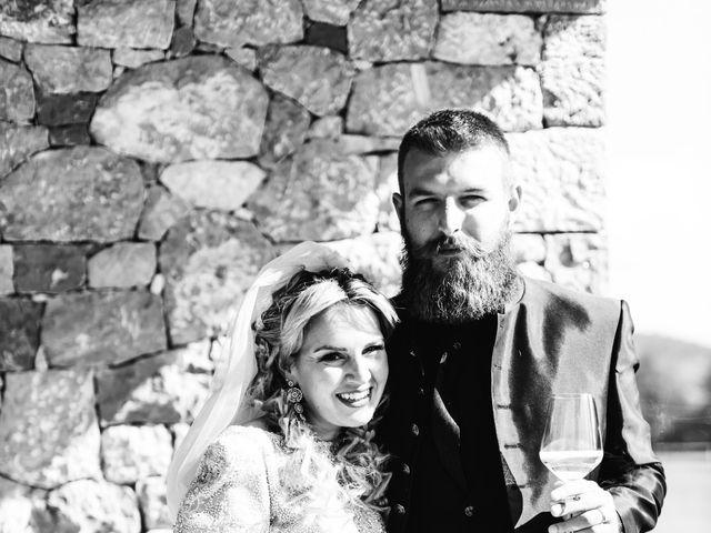 Il matrimonio di Boris e Giulia a Forgaria nel Friuli, Udine 633